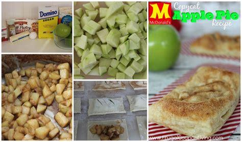 About Mcdonalds Apple Pie Recipe Copycat