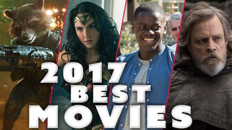 Film 2017 Top | top 10 best movies of 2017 youtube