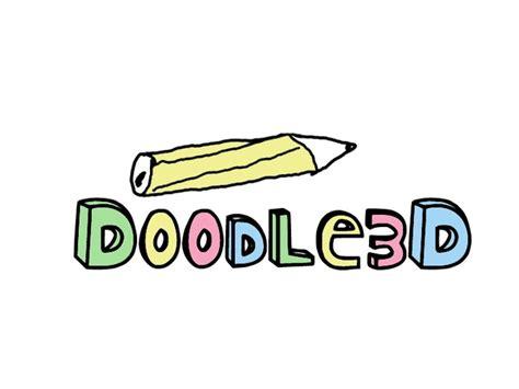 free doodle kickstarter doodle3d by doodle3d kickstarter