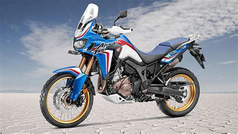 bookings open   honda africa twin priced  rs