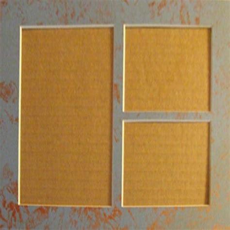 Custom Collage Mat by Custom Collage Mat 5 S Custom Photo Mats