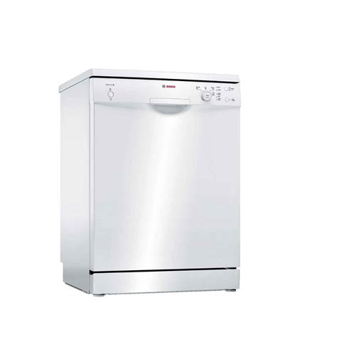 Dishwasher With Floor Display - bosch sms24aw01g dishwasher 60cm led display