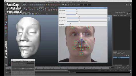 motion capture price facecap realtime motion capture server for autodesk