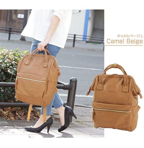 Neeshopimport Anello Backpack Pu Leather Premium Large At B1511 anello pu leather backpack end 5 20 2018 11 05 pm