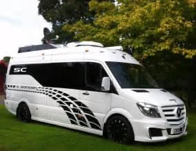 Mercedes Rv 2015 Mercedes Sprinter Motorhomes Autos Post