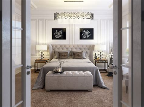 Modern Classic Bedroom Design Classic Modern Bedroom Bedroom Design Decorating Ideas