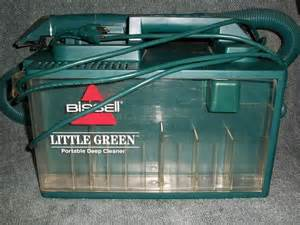 green machine upholstery cleaner bissell little green machine portable carpet upholstery