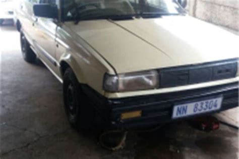 nissan box car nissan sentra box shape cars for sale in gauteng r 14