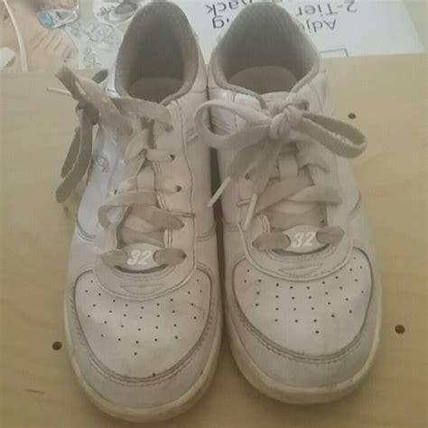 tennis shoes size 1 87 shaq shoes shaq tennis shoes white size 1 1