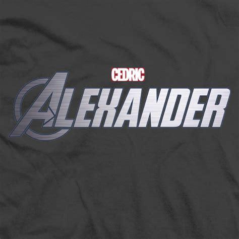 Kaos Avenger Logo Tshirt Gildan Softstyle 1 cedric pro wrestler avenger t shirt