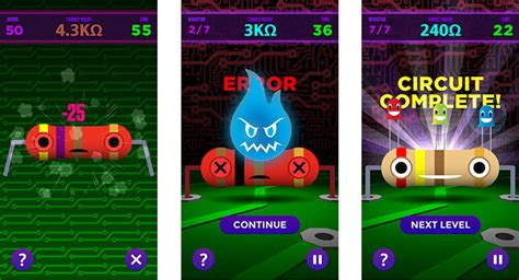 resistor color mnemonic an app to teach resistor color code values boing boing