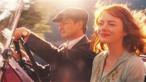 film emma stone colin firth magic in the moonlight official trailer 2014 emma