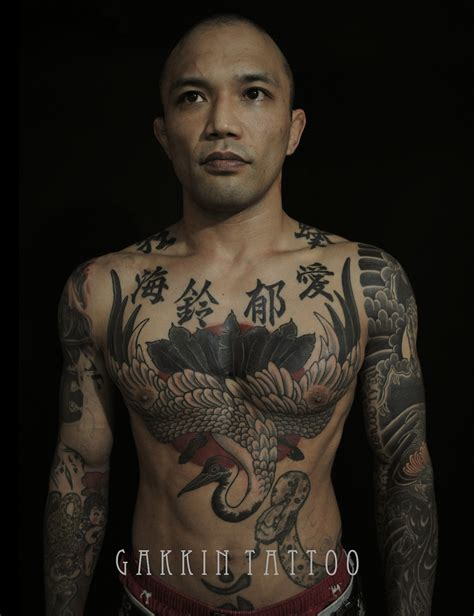 fighter tattoo mma ink 2