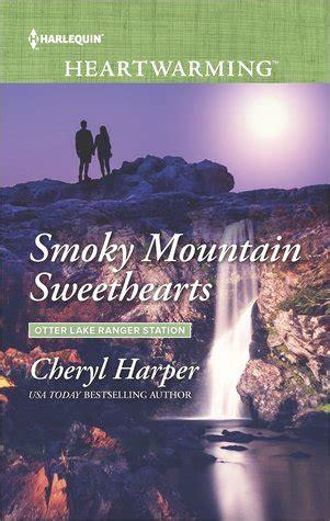 Smoky Mountain Sweethearts By Cheryl Harper