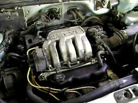 how to fix cars 1994 plymouth voyager engine control 1990 plymouth grand voyager trying to start w bad fuel pump youtube