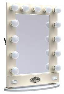 Makeup Vanity Table Lighted Mirror Beautymarkz Makeup Hair Vanity