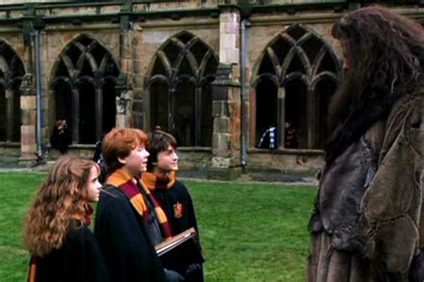 Gloucester by All The Harry Potter Filming Locations You Can Actually Visit