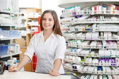 What Is Pharmacy by The Self Advocating Pharmacy Technician Ptsa