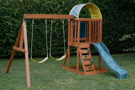 build swing set how to build a diy swing set perfect for your family