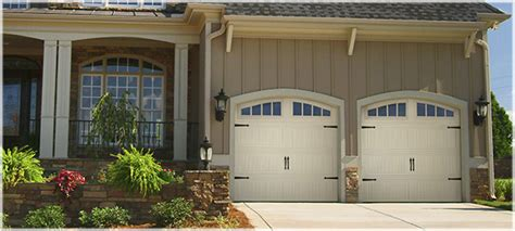 Southern Ideal Garage Doors by Sted Carriage House Steel Garage Doors Southern Ideal