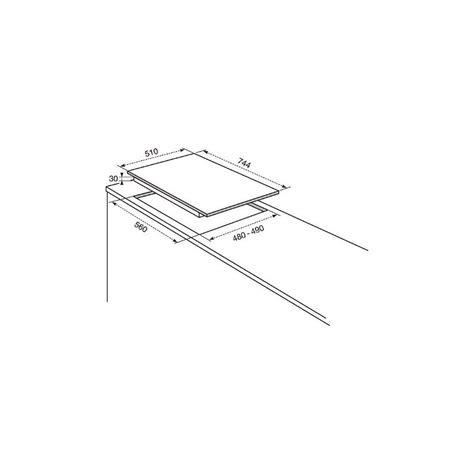piano cottura 75 cm piano cottura electrolux rex px750uv 5 fuochi inox 75 cm