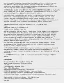 usajobs resume writing tips 1 - Usajobs Resume Tips