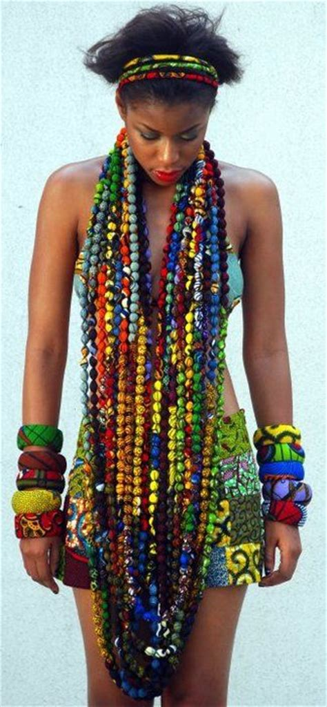 nigerian native hairstyles for women bold native colors latest african fashion african prints