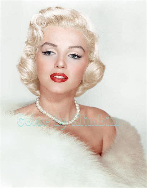 classic hollywood stars color klimbim 2