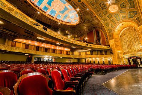 opera house detroit the detroit opera house hamish carpenter photography