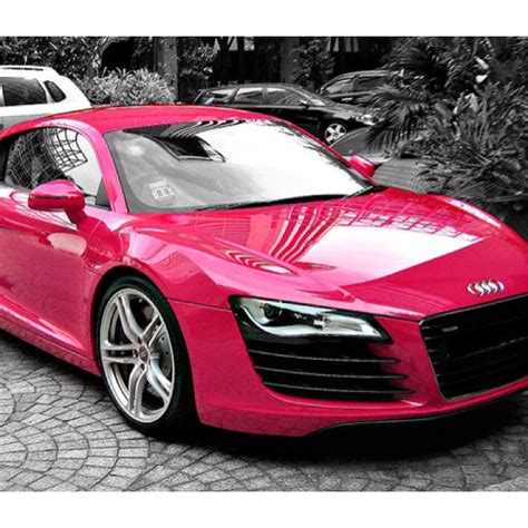 pink audi r8 pink audi r8 amazing cars audi pink and