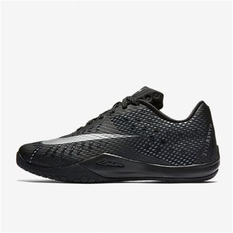 Sepatu Basket Nike Termurah jual sepatu basket nike hyperlive black original