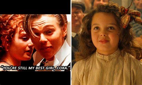 film titanic pertama kali dirilis wah gadis cilik di film titanic kini tumbuh jadi cewek
