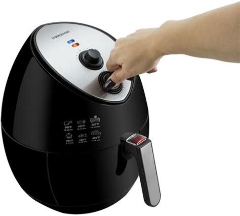 farberware air fryer powerful  fast air fryer cooker