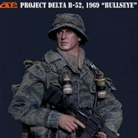 Project Jp Delta by Ace Project Delta B 52 1969 Quot Bullseye Quot アメリカ軍 ヴェトナム戦争
