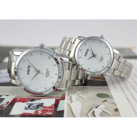 Jam Tangan Bonia 1026 Silver nary jam tangan analog wanita stainless steel 6003 white silver jakartanotebook