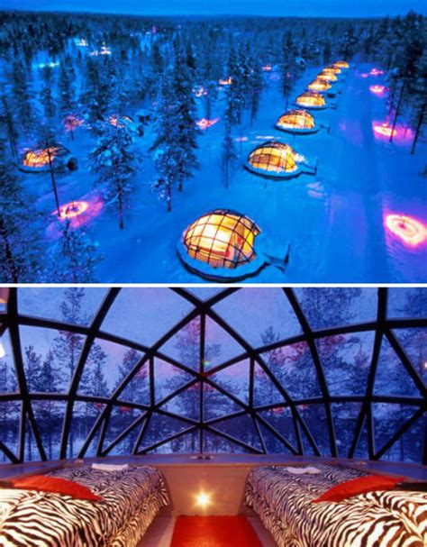 iceland northern lights igloo hotel the ultimate white wedding destination covered2go travel