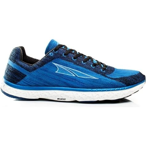 zero drop cushioned running shoes the altra escalante for in blue at northernrunner