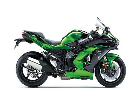 new 2018 kawasaki h2 sx se motorcycles in o fallon