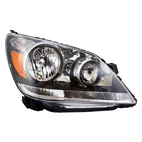 honda odyssey replacement headlights at auto parts