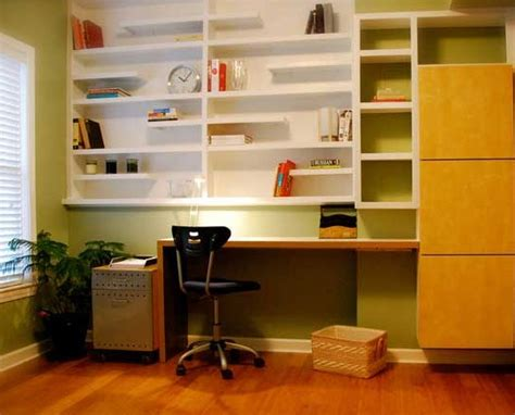 Shelves For Office Ideas Small Office Shelving Ideas Home Interiors