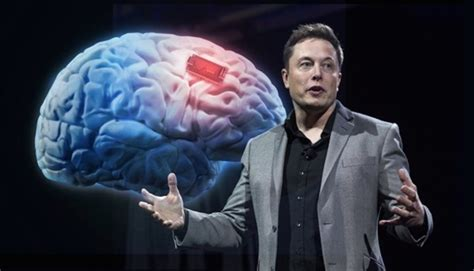 elon musk neural link elon musk has started up a brain electrode company called