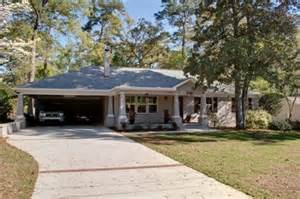Ideas For Ranch House Remodel Design Ranch House Renovation Traditional Exterior Jacksonville By Associates