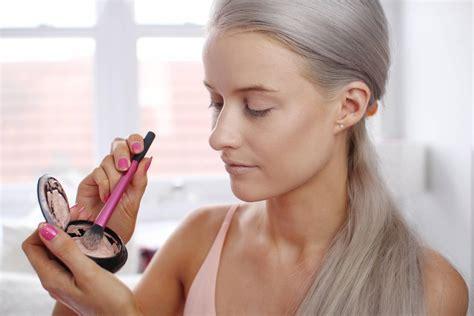 Lipstick Make Dan Bedak papasemar 10 kesalahan make up yang membuat wajahmu