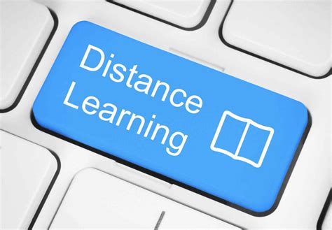 12 Month Mba Distance Learning by Distance Business School New Age Of Distance Education