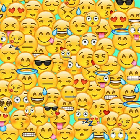 wallpaper emoji smile image about smile in drawings by luna on we heart it