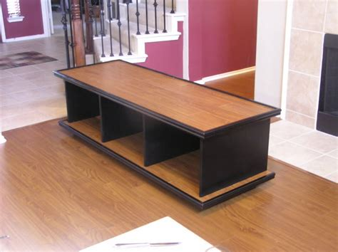 how to make a tv table diy make tv stand plans free