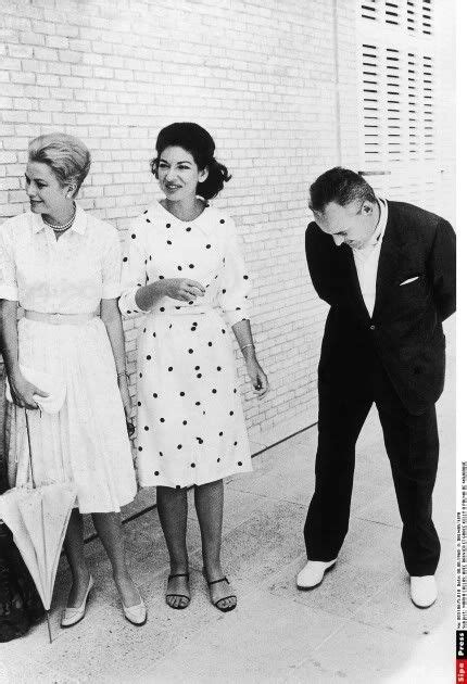 maria callas and grace kelly 85 best images about maria callas on pinterest