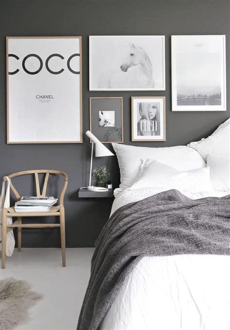 graues schlafzimmer 1000 ideen zu graue schlafzimmer w 228 nde auf