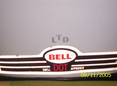 Bell Magnum bell magnum ltd helmet snell 1980