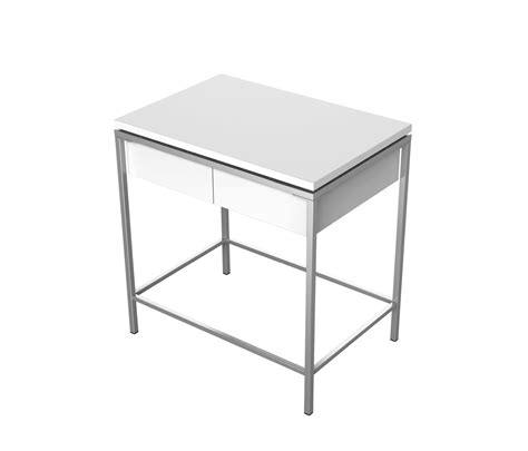 Kitchen Table With Drawers Outdoor Kitchen Table 2 Drawers Bar Tables From Viteo Architonic